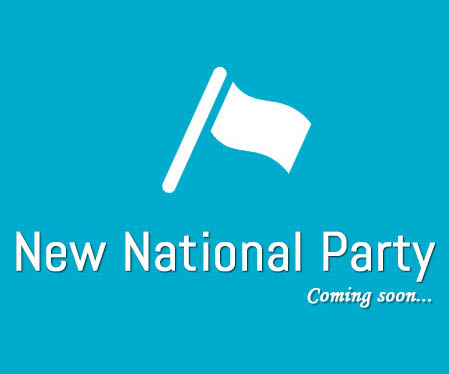 NEW NATIONAL PARTY